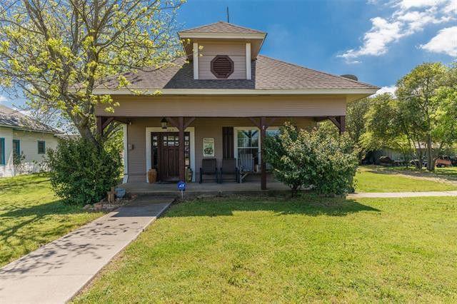 403 W Waco St Abbott, TX 76621
