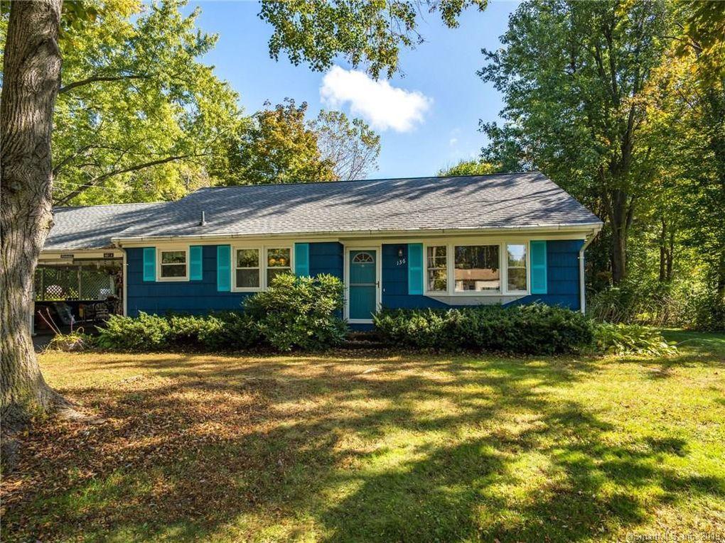 136 Pine Tree Ln South Windsor Ct 06074