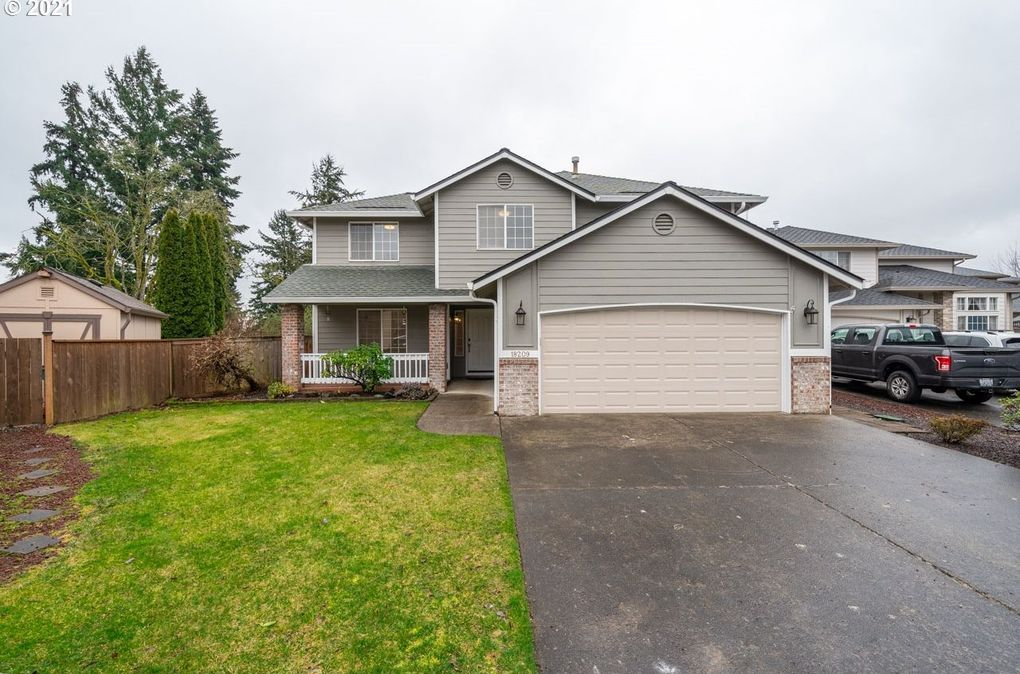 18209 SE 24th Way Vancouver, WA 98683
