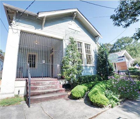 Photo of 8015 Maple St, New Orleans, LA 70118
