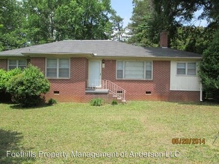 Photo of 904 Glenwood Ave, Anderson, SC 29625