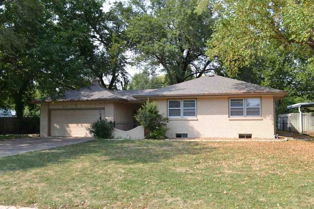 9528 W Shade Ln, Wichita, KS 67212 - Home For Sale and ...