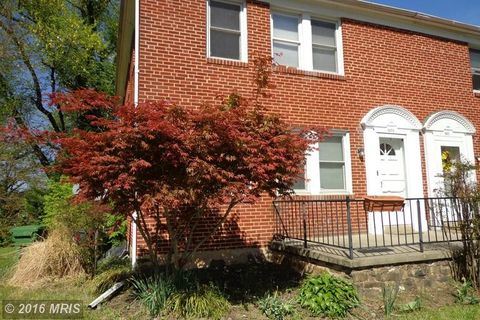 5923 Bellona Ave, Baltimore, MD 21212