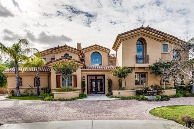 375 E Shivom Ct, Anaheim Hills, CA 92808