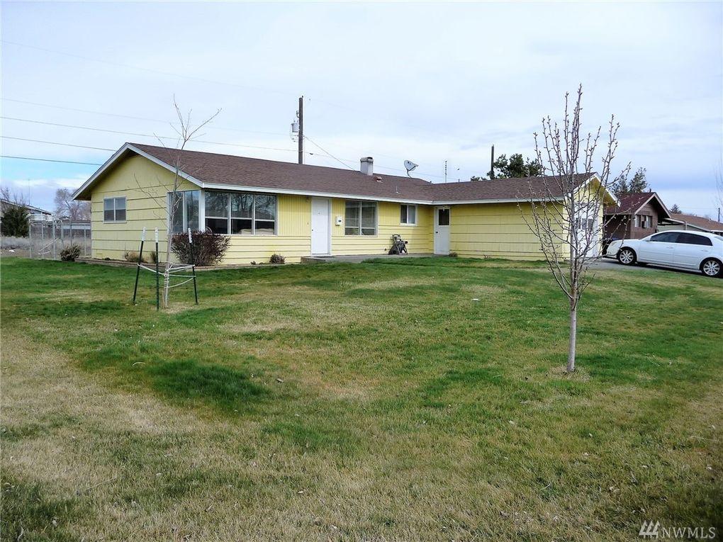 304 N Earl Rd, Moses Lake, WA 98837