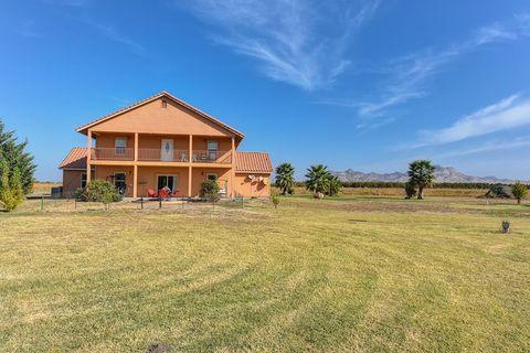 895 Wood Rd, Meridian, CA 95957