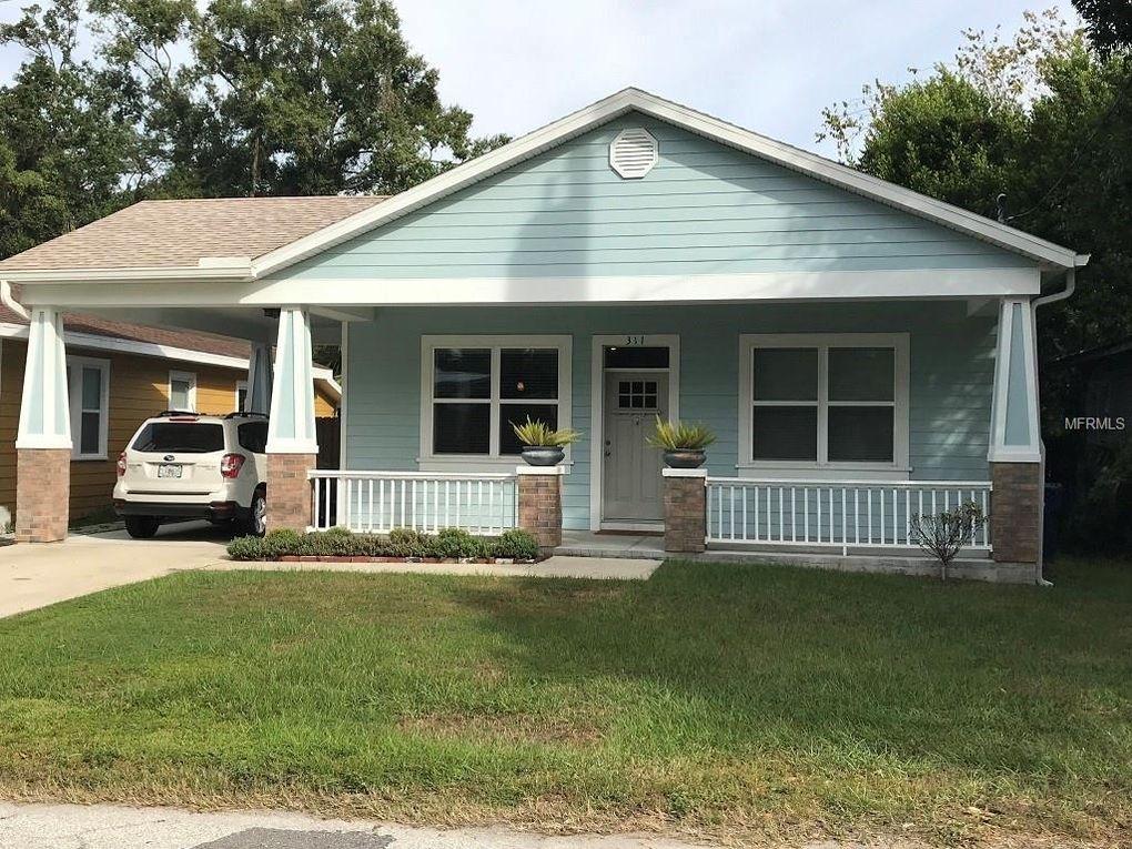 311 W Ida St, Tampa, FL 33603