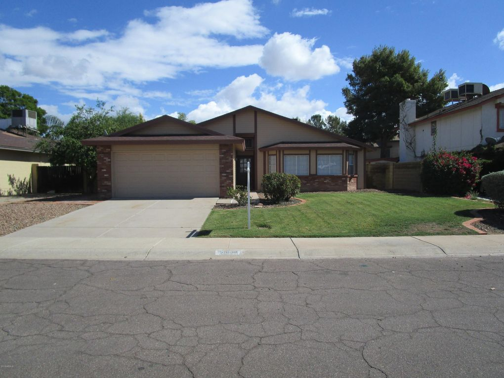 23635 N 40th Ave, Glendale, AZ 85310