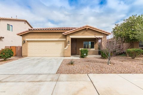 Photo of 1010 W Witt Ave, San Tan Valley, AZ 85140