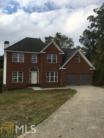 4004 misty lk ellenwood ga 30294 home for sale real estate