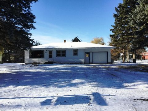 855 Spring St, Clearwater, MN 55320