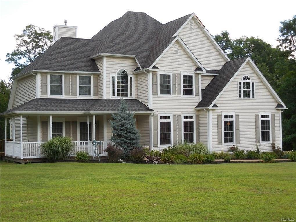 Madison County Ny Property Tax Records