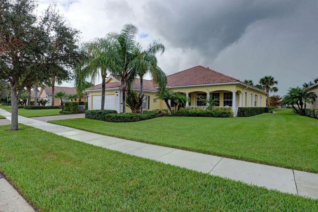 11422 Sw Olmstead Dr, Port Saint Lucie, FL 34987