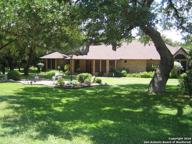 9357 Goldenrod Ln Garden Ridge Tx 78266 Home For Sale
