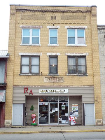 Photo of 353 Broad St, New Bethlehem, PA 16242
