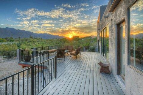 10001 E Mount Pleasant Dr, Tucson, AZ 85749