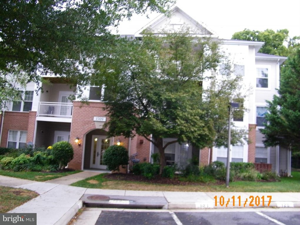 1509 North Point Dr Apt 203, Reston, VA 20194