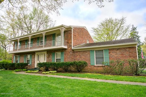 Photo of 3104 Galway Ln, Louisville, KY 40242