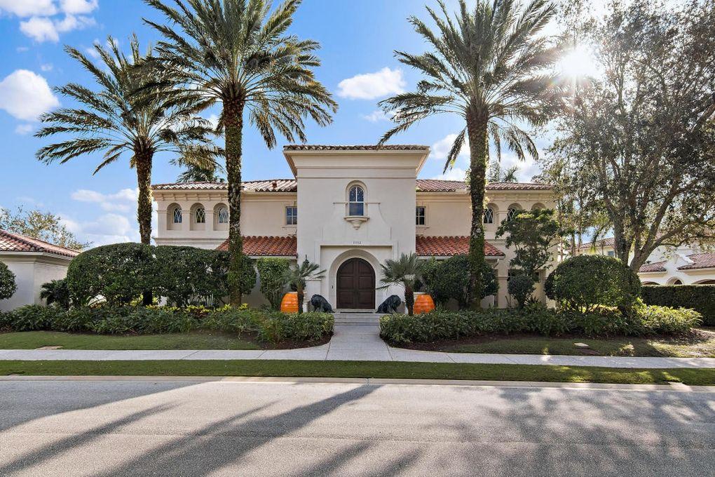 11912 Palma Dr, Palm Beach Gardens, FL 33418