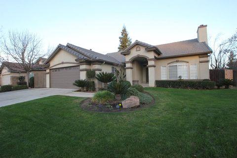 10202 N Whitney Ave, Fresno, CA 93730