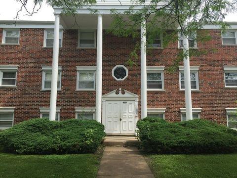 4032 Charleston Ave Unit 1 E, Matteson, IL 60443