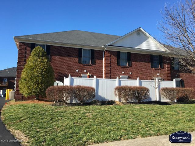 305 Rosewood Dr Louisville Ky 40223