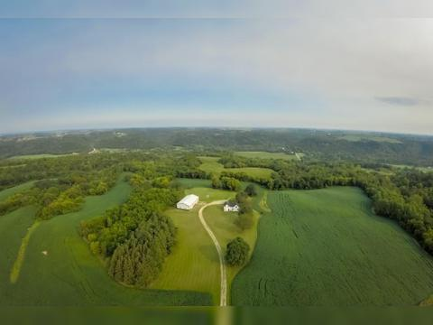 27248 Mount Hill Rd, Welch, MN 55089