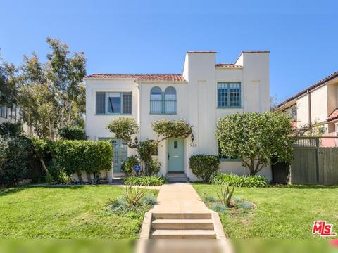 928 Lincoln Blvd Santa Monica Ca 90403