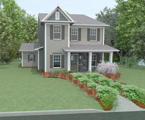 104 Fallberry St Lot 225, Oak Ridge, TN 37830