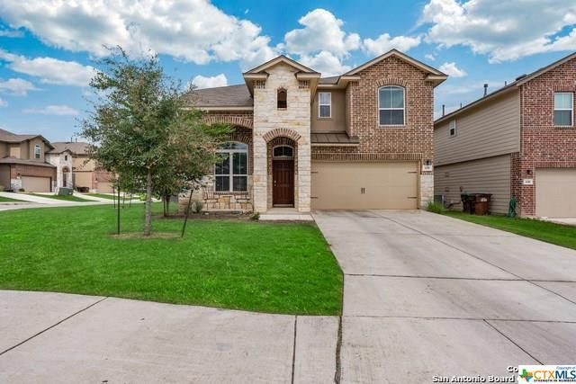 650 Hollimon Pkwy San Antonio, TX 78253