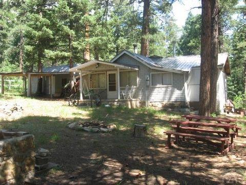 10228 Park Rd, Rye, CO 81069