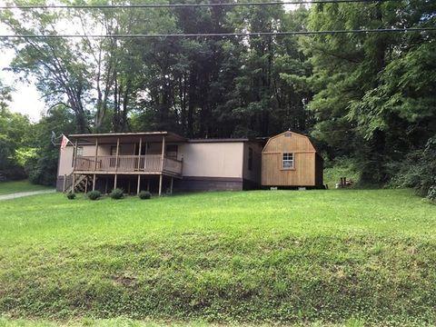 480 Ireson Rd, North Tazewell, VA 24630