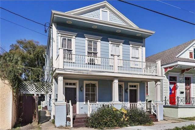 How To Find A Listed Property In New Orleans