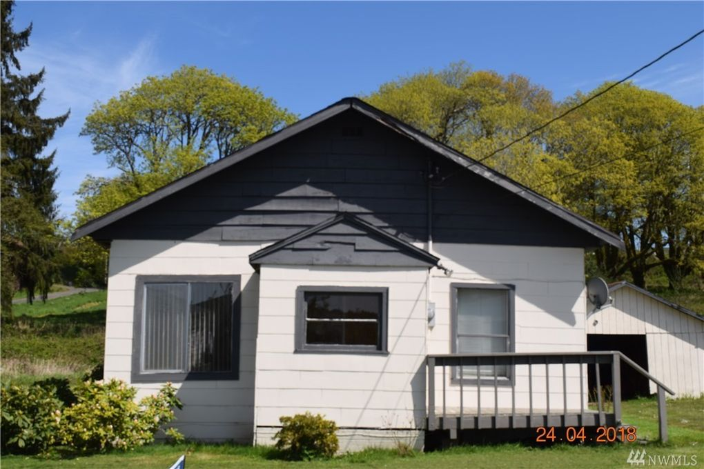 513 Quincy St South Bend WA 98586