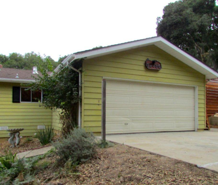 17786 Berta Canyon Rd, Salinas, CA 93907