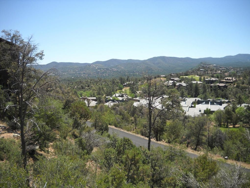 698 Woodridge Ln Lot 20, Prescott, AZ 86303