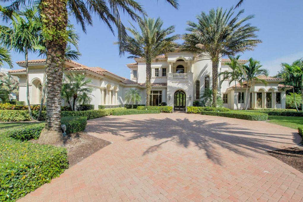 12237 Tillinghast Cir Palm Beach Gardens Fl 33418