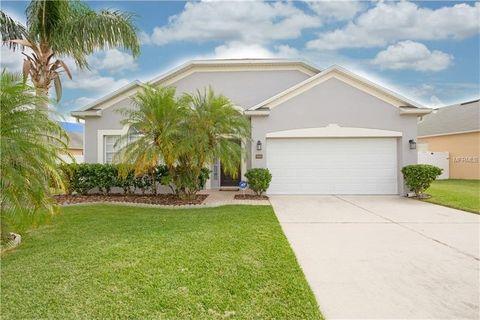 12632 Aleguas Ln Orlando FL 32825
