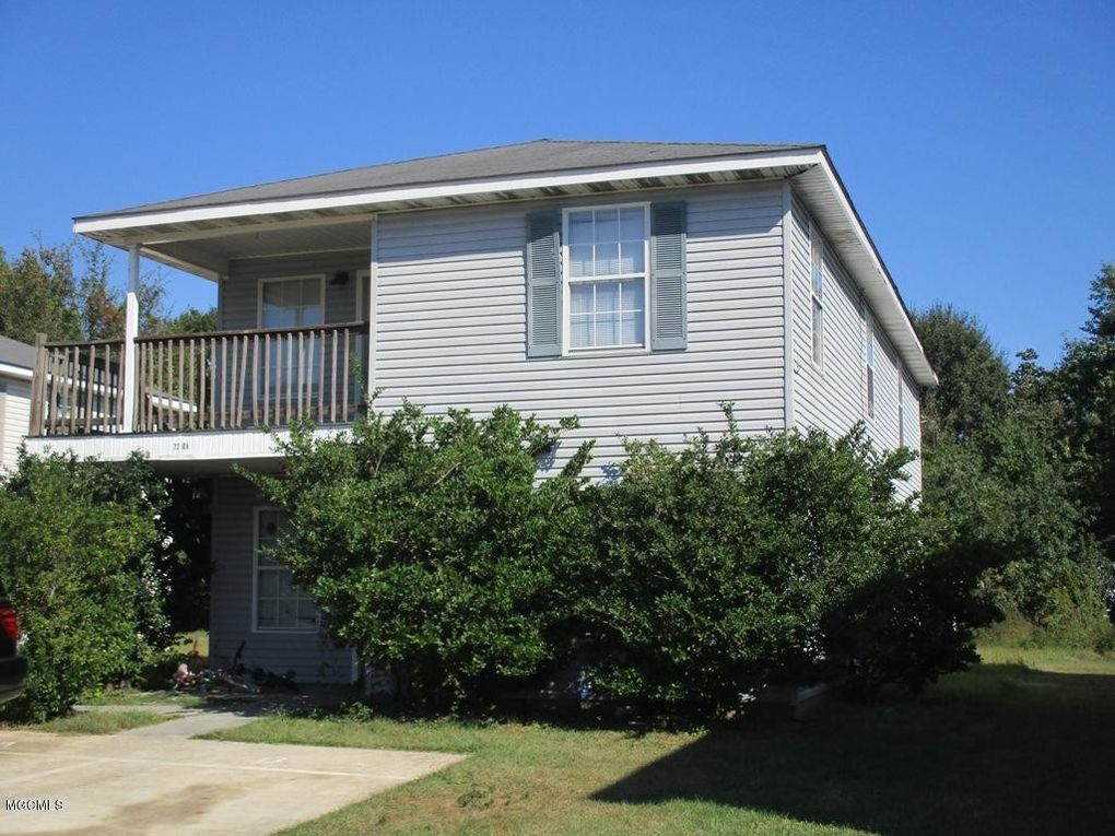 Gulfport Mississippi Beach Homes For Sale