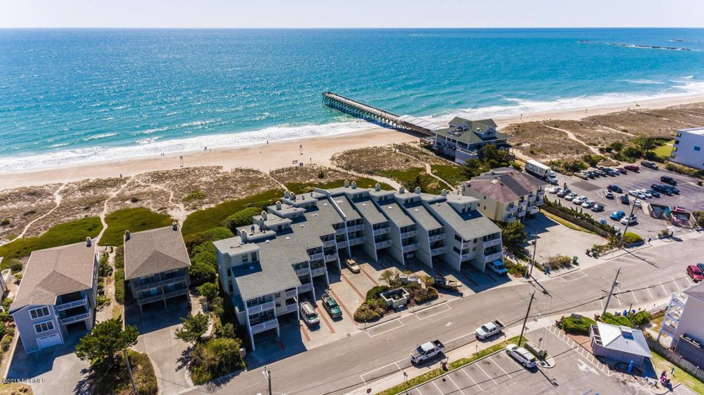 627 Lumina Ave S Unit 12 Wrightsville Beach Nc 28480