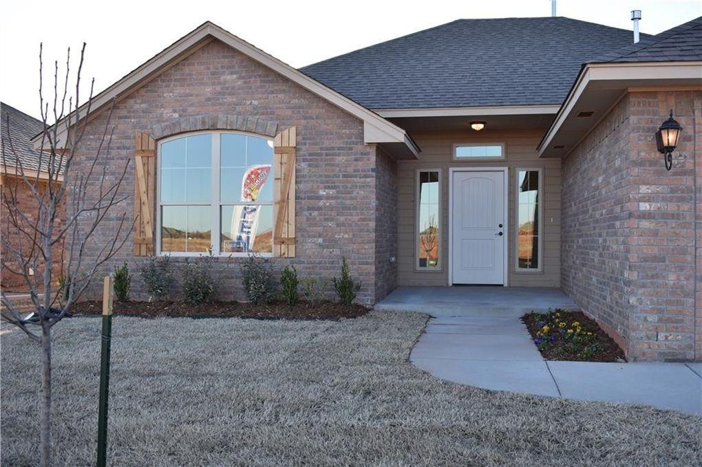 4017 Windhaven Dr, Oklahoma City, OK 73179