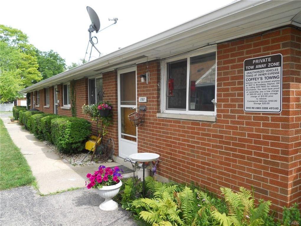 1705 S Smithville Rd, Dayton, OH 45410