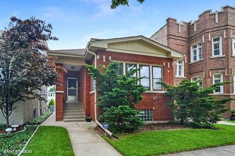 5919 N Fairfield Ave, Chicago, IL 60659
