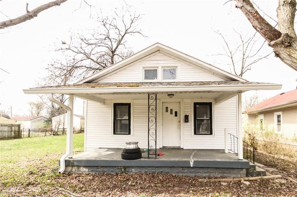 3286 Hovey St Indianapolis, IN 46218