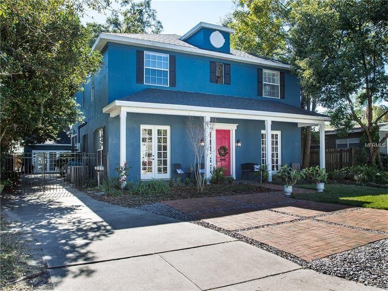 438 Woodland St, Orlando, FL 32806
