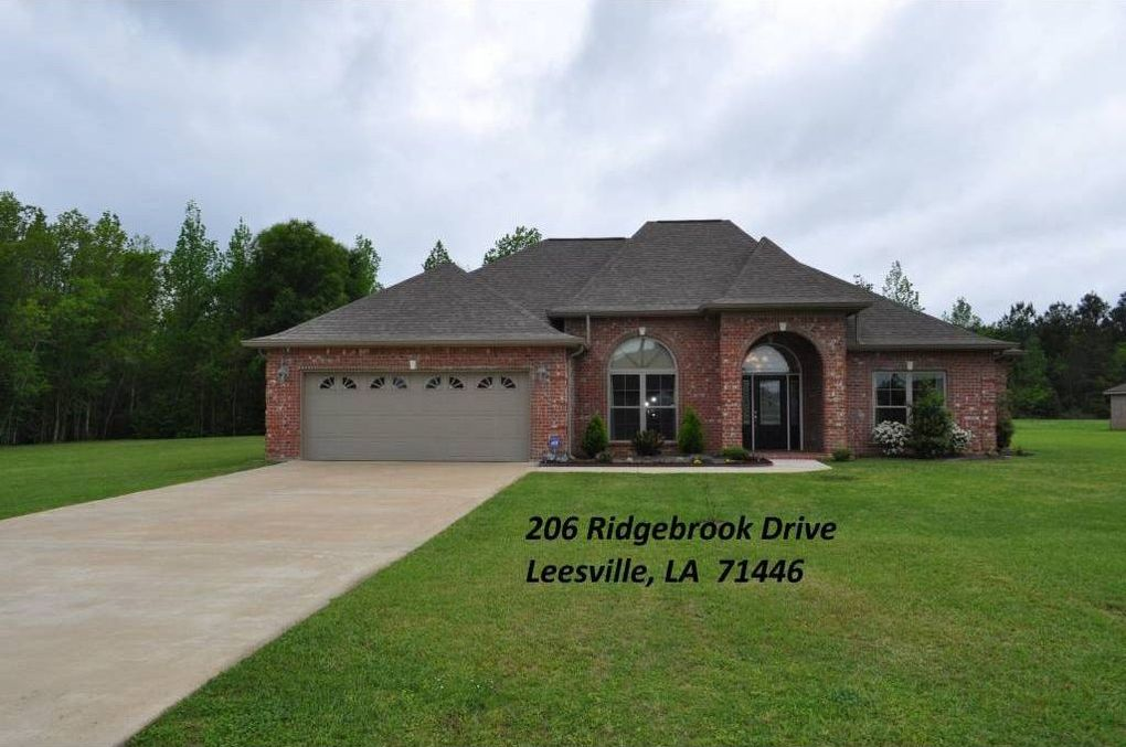 Rental Property In Leesville La