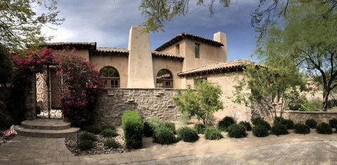 Photo of 7540 E Wildflower Ln, Gold Canyon, AZ 85118