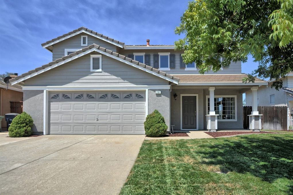 3761 Norfolk Dr Tracy, CA 95377