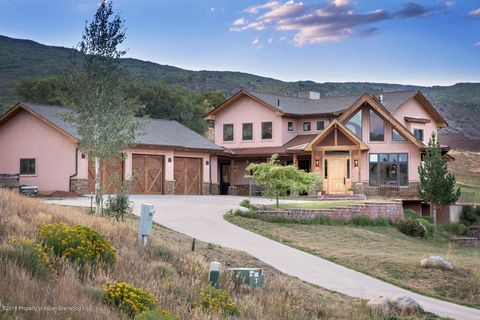 Remarkable 317 Spring View Dr Glenwood Springs Co 81601 Home Interior And Landscaping Palasignezvosmurscom