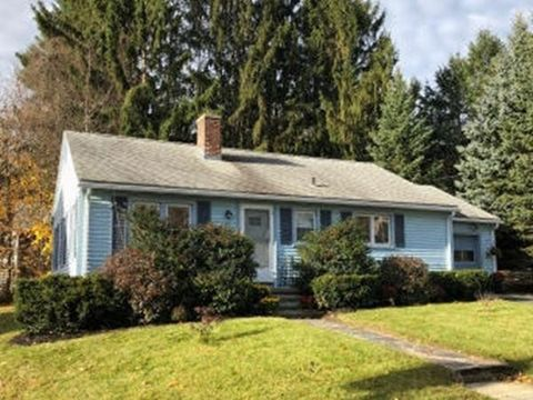 Photo of 25 Cascade Rd, Worcester, MA 01602